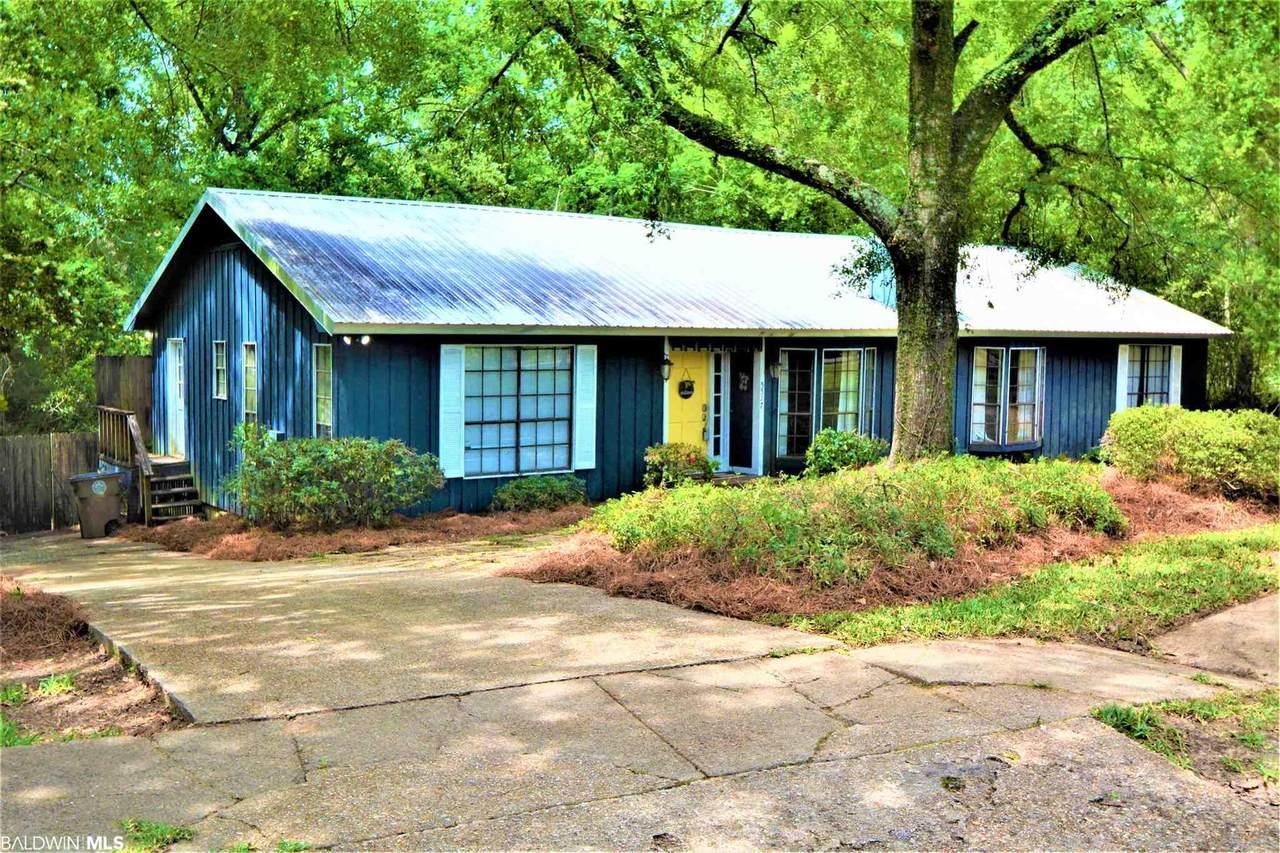 5517 Cross Creek Drive - Photo 1