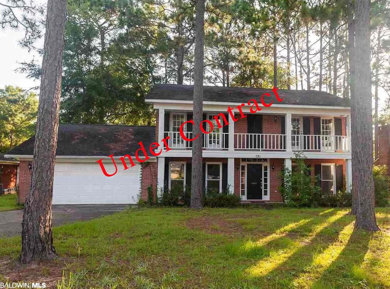 131 Rolling Hill Drive - Photo 1