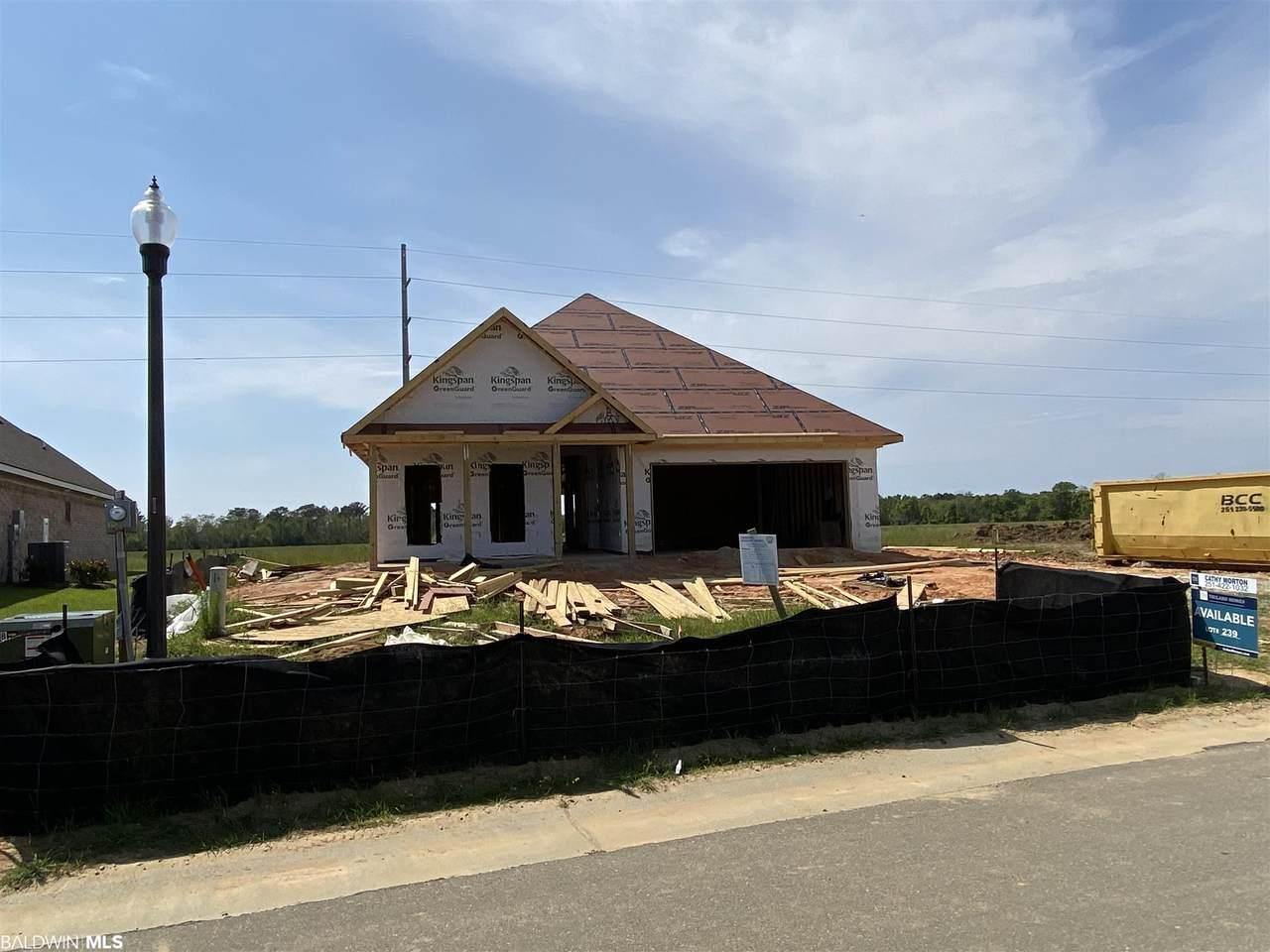 961 Charleston Loop - Photo 1