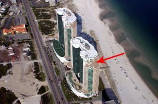 26302 Perdido Beach Blvd P2304, Orange Beach, AL 36561 (MLS #234023) :: ResortQuest Real Estate