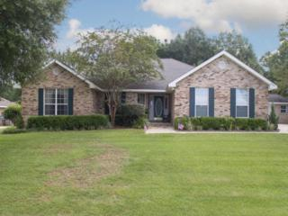 27283 Bay Branch Drive, Daphne, AL 36526 (MLS #244133) :: Jason Will Real Estate