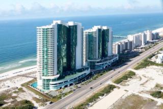 26302 Perdido Beach Blvd D2201, Orange Beach, AL 36561 (MLS #244502) :: Jason Will Real Estate