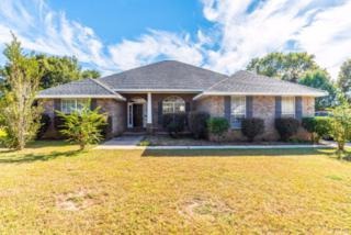 11460 Bradford Court, Daphne, AL 36526 (MLS #245414) :: Jason Will Real Estate