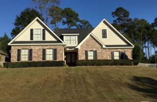 32614 Wildflower Trail, Spanish Fort, AL 36527 (MLS #246501) :: Jason Will Real Estate
