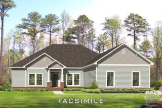 12191 Pecan Grove Street, Magnolia Springs, AL 36555 (MLS #249477) :: Jason Will Real Estate