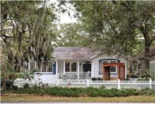 461 S Mobile Street, Fairhope, AL 36532 (MLS #249692) :: Jason Will Real Estate