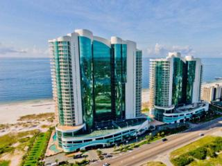26302 Perdido Beach Blvd D1601, Orange Beach, AL 36561 (MLS #250159) :: Jason Will Real Estate