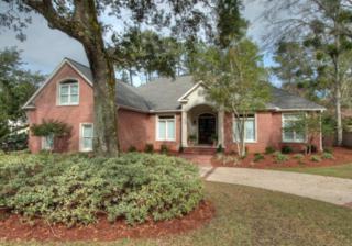 6769 Peyton Court, Fairhope, AL 36532 (MLS #250587) :: Jason Will Real Estate