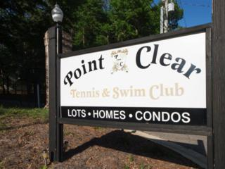 0 Tennis Club Dr, Fairhope, AL 36532 (MLS #250676) :: Jason Will Real Estate