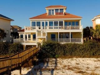 3209 Dolphin Drive, Gulf Shores, AL 36542 (MLS #250696) :: The Kim and Brian Team at RE/MAX Paradise