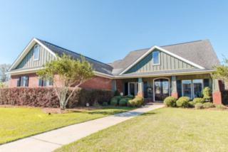 124 Gilbreath Avenue, Fairhope, AL 36532 (MLS #250974) :: Jason Will Real Estate