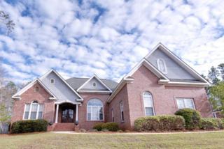 606 Rachel Court, Bay Minette, AL 36507 (MLS #251012) :: Jason Will Real Estate
