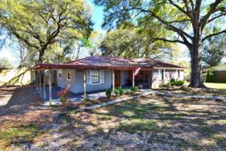 9161 S St Elmo Circle, Irvington, AL 36544 (MLS #251066) :: Jason Will Real Estate