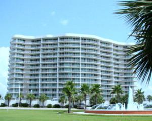 28103 Perdido Beach Blvd 416B, Orange Beach, AL 36561 (MLS #251073) :: Jason Will Real Estate