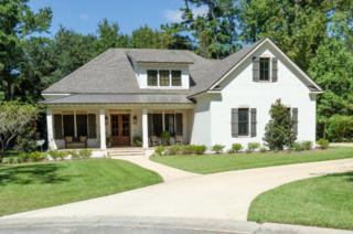 6765 Peyton Court, Fairhope, AL 26532 (MLS #251082) :: Jason Will Real Estate