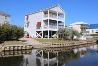 104 W 8th Street B1, Gulf Shores, AL 36542 (MLS #251168) :: Jason Will Real Estate