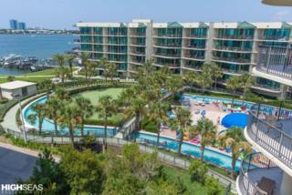 27580 Canal Road #1518, Orange Beach, AL 36561 (MLS #251179) :: Jason Will Real Estate