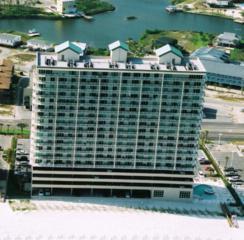 931 W Beach Blvd #701, Gulf Shores, AL 36542 (MLS #251182) :: Jason Will Real Estate