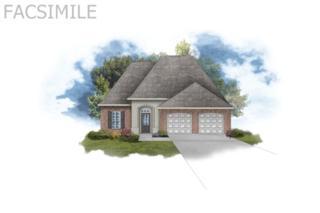 15043 Troon Drive, Foley, AL 36535 (MLS #251188) :: Jason Will Real Estate