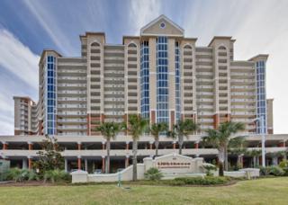 455 East Beach Blvd. #1208, Gulf Shores, AL 36542 (MLS #251198) :: Jason Will Real Estate