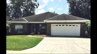112 Natchez Trace, Foley, AL 36535 (MLS #251245) :: Jason Will Real Estate