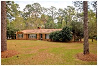 1622 Burton Wood Drive, Foley, AL 36535 (MLS #251255) :: Jason Will Real Estate