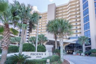 29576 Perdido Beach Blvd #1004, Orange Beach, AL 36561 (MLS #251257) :: Jason Will Real Estate