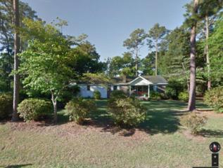 11360 Mockingbird Lane, Fairhope, AL 36532 (MLS #251265) :: Jason Will Real Estate
