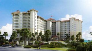 13333 Johnson Beach Rd. #506, Perdido Key, FL 32507 (MLS #251269) :: Jason Will Real Estate