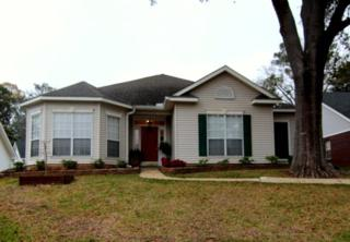 7145 W Highpointe Place, Spanish Fort, AL 36527 (MLS #251275) :: Jason Will Real Estate