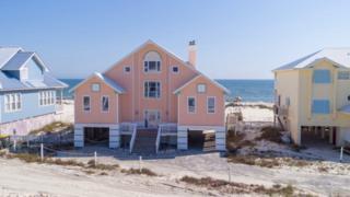 6118 South Sea Circle, Gulf Shores, AL 36542 (MLS #251279) :: Jason Will Real Estate