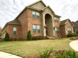 32038 Badger Court, Spanish Fort, AL 36527 (MLS #251284) :: Jason Will Real Estate