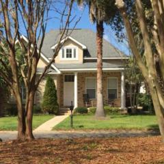 6392 Willowbridge Drive, Fairhope, AL 36532 (MLS #251287) :: Jason Will Real Estate