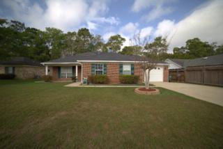 812 Wisteria Ln, Foley, AL 36535 (MLS #251309) :: Jason Will Real Estate