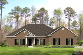 24586 Chantilly Lane, Daphne, AL 36526 (MLS #251313) :: Jason Will Real Estate
