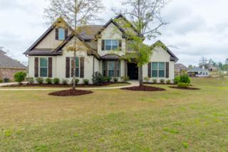 12473 Gracie Lane, Spanish Fort, AL 36527 (MLS #251318) :: Jason Will Real Estate