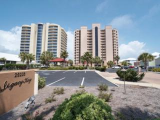 29235 Perdido Beach Blvd #601, Orange Beach, AL 36561 (MLS #251608) :: ResortQuest Real Estate