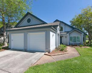630 St Andrews Dr, Gulf Shores, AL 36542 (MLS #251611) :: The Kim and Brian Team at RE/MAX Paradise