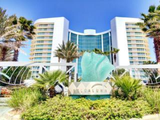 29531 Perdido Beach Blvd #709, Orange Beach, AL 36561 (MLS #251692) :: ResortQuest Real Estate