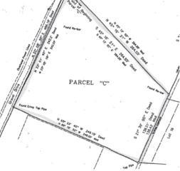 0 Cotton Stocking Ln, Magnolia Springs, AL 36535 (MLS #251770) :: Jason Will Real Estate