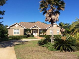 4637 Osprey Drive, Orange Beach, AL 36561 (MLS #251916) :: Jason Will Real Estate
