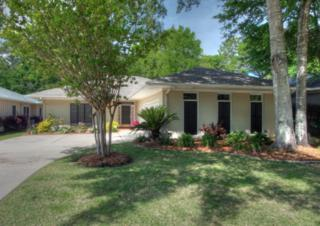107 Oak Bend Court, Fairhope, AL 36532 (MLS #252089) :: Jason Will Real Estate