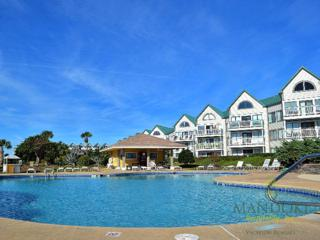 497 Plantation Road #1156, Gulf Shores, AL 36542 (MLS #252102) :: Jason Will Real Estate