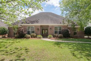 9018 Parliament Circle, Daphne, AL 36256 (MLS #252312) :: Jason Will Real Estate