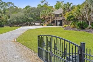 4775 Holder Rd, Orange Beach, AL 36561 (MLS #252325) :: ResortQuest Real Estate