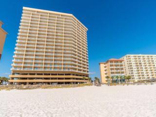 401 E Beach Blvd #1302, Gulf Shores, AL 36542 (MLS #252388) :: ResortQuest Real Estate