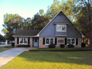 107 Rita Avenue, Spanish Fort, AL 36527 (MLS #252403) :: Jason Will Real Estate