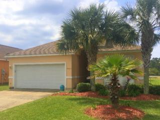 25190 Windward Place, Orange Beach, AL 36561 (MLS #252512) :: Jason Will Real Estate