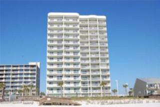 24568 Perdido Beach Blvd #1106, Orange Beach, AL 36561 (MLS #252518) :: ResortQuest Real Estate