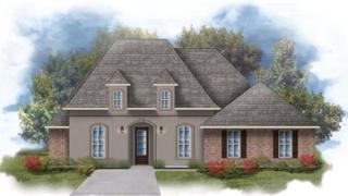 34054 Mendota Drive, Spanish Fort, AL 36527 (MLS #252582) :: Jason Will Real Estate